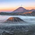 bromo tengger semeru national park - Java by Joana Kruse