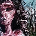 Brontean Heroines by Jenni Walford