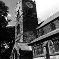 Bronty Church by Alison Whewell