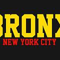 Bronx by Omran Husain
