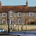 Brook House Bosham by Terri Waters