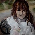 Brooke by Diana Moya