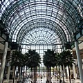 Brookfield Place Atrium 1 by Nina Kindred