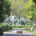 Brookgreen Gardens 3 by Gordon Mooneyhan