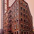 Brooklyn Apartments by Franz Zarda