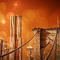 Brooklyn Bokehs by Alice Gipson