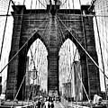 Brooklyn Bridge 2 by Andrew Dinh