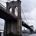 Brooklyn Bridge by Alicia Fdez