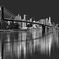Brooklyn Bridge by Joseph Tamassy