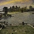 Brooklyn Bridge Park by Chris Lord