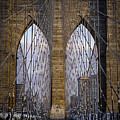 Brooklyn Bridge by Ryan Smith