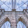Brooklyn Bridge by Sandi Kroll