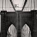 Brooklyn Bridge by Tonino Guzzo