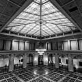 Brooklyn Museum by Edi Chen