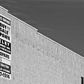 Brooklyn Pawnshop Sign by Robert Ullmann