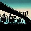Brooklyn by Sean Parnell