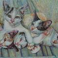 Brothers And Sisters by Sukalya Chearanantana