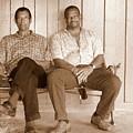 Brothers by Deborah  Crew-Johnson