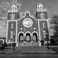 Brown Chapel African Methodist Episcopal Church by John McGraw