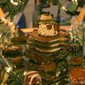 Brownie Under Glass by Marie Neder