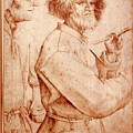 Bruegel: Painter, 1565 by Granger