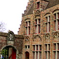 Bruges 10 by Randall Weidner