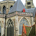 Bruges 26 by Randall Weidner