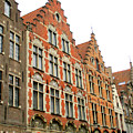 Bruges 38 by Randall Weidner