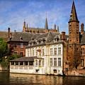 Brugges by Doug Sturgess