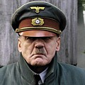 Bruno Ganz As Adolf Hitler Publicity Photo Number One Downfall 2004 Frame Added 2016 by David Lee Guss