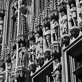 Brussels Gothic by Carol Groenen
