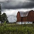 Brutus Barn 1 by Timothy Hacker