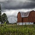 Brutus Barn 2 by Timothy Hacker