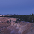 Bryce Before Dawn by Stan and Anne Foster