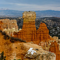 Bryce Canyon Series #5 by Patti Deters