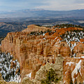 Bryce Canyon Series #7 by Patti Deters