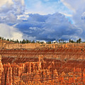 Bryce Canyon 27 - Sunset Point by Allen Beatty
