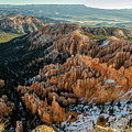 Bryce Canyon - 9 by Tom Clark