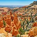 Bryce Canyon Fairyland Vista by Kyle Hanson
