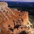 Bryce Canyon Hoodoos by Robert Potts