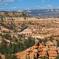 Bryce Canyon by Jemmy Archer