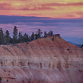 Bryce Canyon by Jim Cook