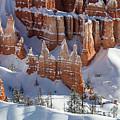 Bryce Canyon National Park by Brett Pelletier