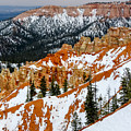 Bryce Canyon Series #1 by Patti Deters