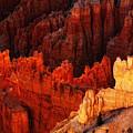Bryce Canyon Sunrise by Bob Coates