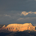 Bryce Canyon Thunderstorm  by Brian Hoover