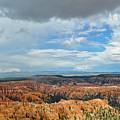 Bryce Point Wilderness by Kyle Hanson