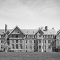 Bryn Mawr College Merlon Dormatory by University Icons