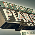 B.t.faith Pianos by Van Cordle