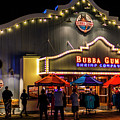 Bubba Gump Shrimp Company by Gene Parks